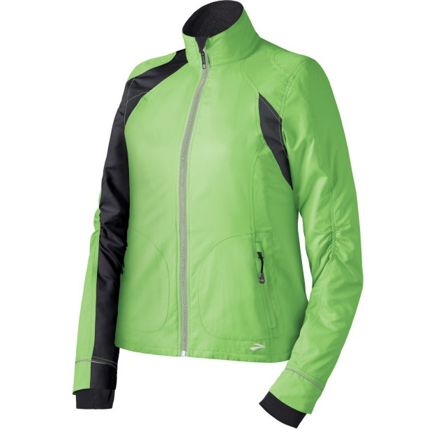 Brooks Nightlife Jacket III