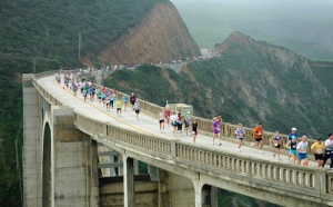 Image Courtesy of Big Sur International Marathon
